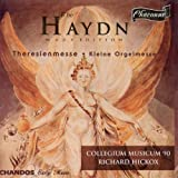 Haydn: Masses Nos. 7 and 12