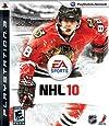 NHL 10 - Playstation 3