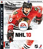 NHL 10 - Playstation 3