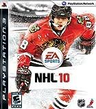 echange, troc PS3 NHL 2010 [Import américain]