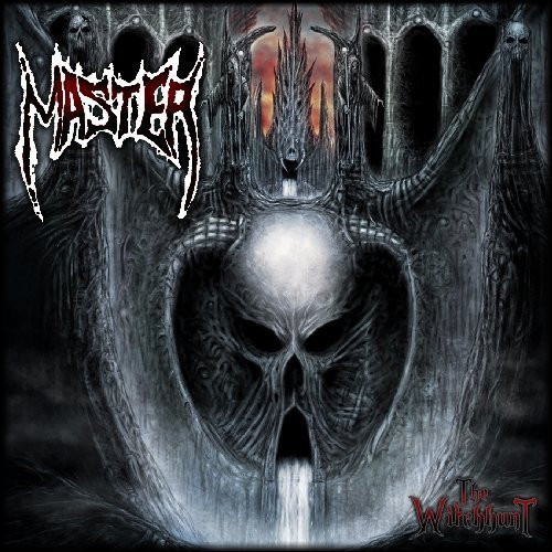 The Witch-Hunt by Master (2013) Audio CD