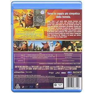 Boog & Elliot 3 [Blu-ray] [Import italien]