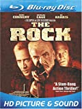 The Rock [Blu-ray] (Bilingual)
