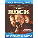 The Rock [Blu-ray]