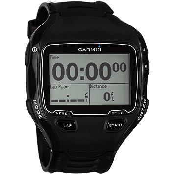 Garmin GPS Sport noir