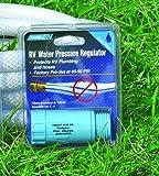 Camco 40143 RV Plastic Water Pressure Regulator