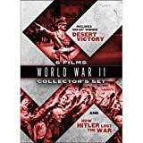 NEW Ww2 Collectors Set (DVD)