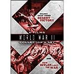 NEW Ww2 Collectors Set (DVD)