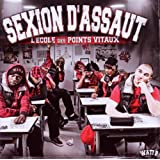 L&#39;Ecole Des Points Vitauxpar Sexion D&#39;Assaut