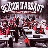 L'Ecole Des Points Vitauxpar Sexion D'Assaut