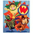 Wonder Pets! Woodboard Puzzle [Stars - 9 Pieces]