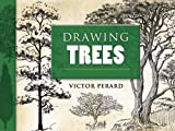 img - for Drawing Trees (Dover Art Instruction) book / textbook / text book
