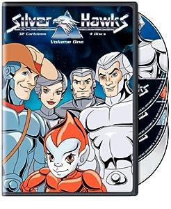 Silverhawks V1 S1