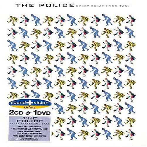 The Police - Live! (CD1) - Zortam Music