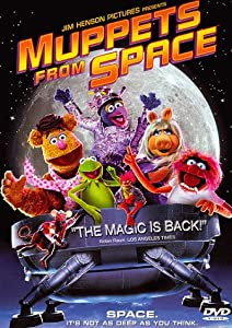 Muppets From Space by Sony Pictures Home Entertainment