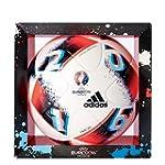 adidas Fussball Fracas Matchball OMB...
