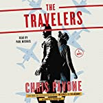 The Travelers: A Novel | Chris Pavone