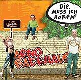 echange, troc Arno Backhaus - Die muss ich hören (Livre en allemand)