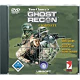 "Tom Clancy's Ghost Recon - Complete (DVD-ROM) (Software Pyramide)von ""ak tronic"""