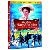 Mary Poppins (45� Anniversario) (SE) (2 Dvd)di Julie Andrews