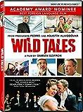 Wild Tales (Bilingual)