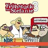 Frühstück bei Stefanie 3 - Allein schon...!