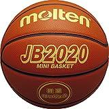 molten(モルテン) 軽量バスケットボール5号球 MTB5GE