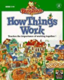 How Things Work in Busy Town (0671573969) by Scarry, Richard