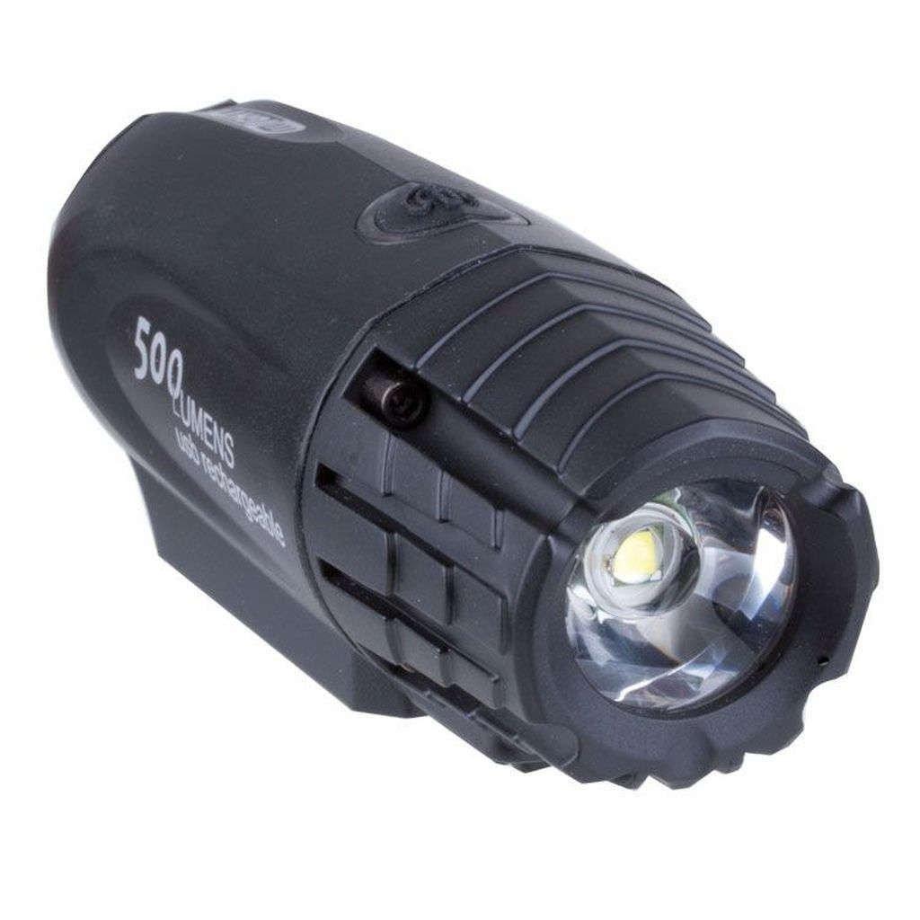 Batterielampe Mighty Xpower 500, schwarz  Kundenbewertung und Beschreibung