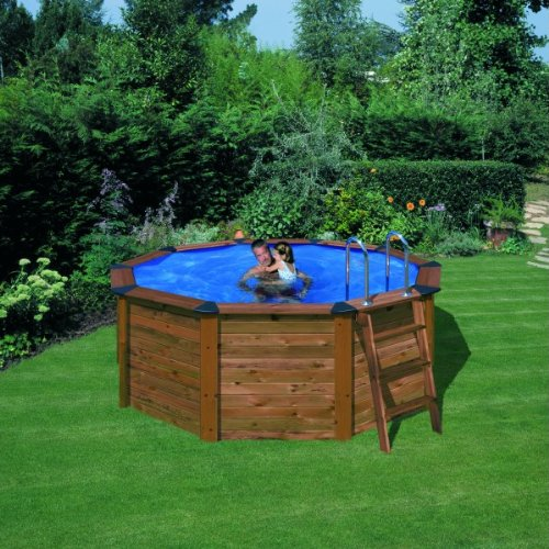 le top 5 des piscines hors sol en bois piscines et jacuzzi. Black Bedroom Furniture Sets. Home Design Ideas