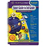 Quantum Pad Library: Smart Guide To Third Grade LeapPad Book ~ LeapFrog Enterprises