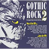 Gothic Rock Vol.2-Out of the 80's