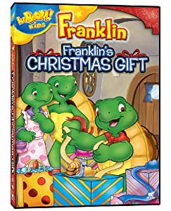 Franklin: Franklin's Christmas Gift by Phase 4 Films