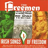 The Freemen The Freemen Irish Songs Of Freedon CD (Irish Rebel Songs)