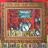 echange, troc Samples - Live in Colorado