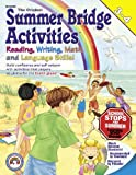Summer Bridge Activities: 3rd to 4th Grade