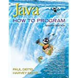 Java: How to Program, 8th Edition ~ P.J. Deitel