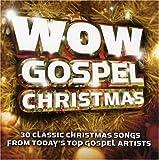 WOW Gospel Christmas [2 CD]
