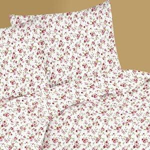 Jersey Knit Sheet Set Size: Full