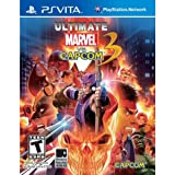 Ultimate Marvel vs Capcom 3 (輸入版)