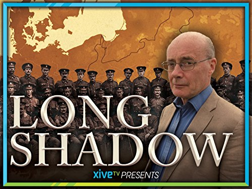 The Long Shadow: Season 1