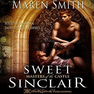 Sweet Sinclair Audiobook