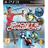 Sports Champions (jeu PS Move)par Sony