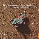 Mozart Early Piano Concertos