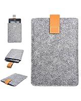Inateck Housse de kindle paperwhite Tout Nouveau 2015/2014/2013 Housse de protection en laine feutre pour Amazon Kindle
