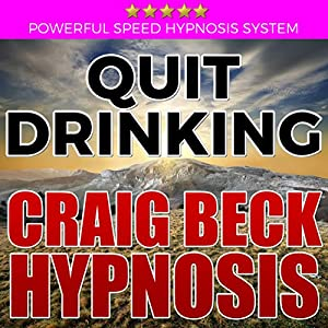 Quit Drinking: Craig Beck Hypnosis Speech