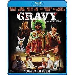 Gravy [Blu-ray]