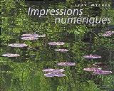 Photo du livre Impressions numeriques