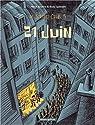 Le St�r�o Club, Tome 3 : 21 Juin par Bourhis