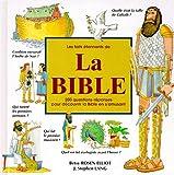 img - for Les faits etonnants de la bible (French Edition) book / textbook / text book